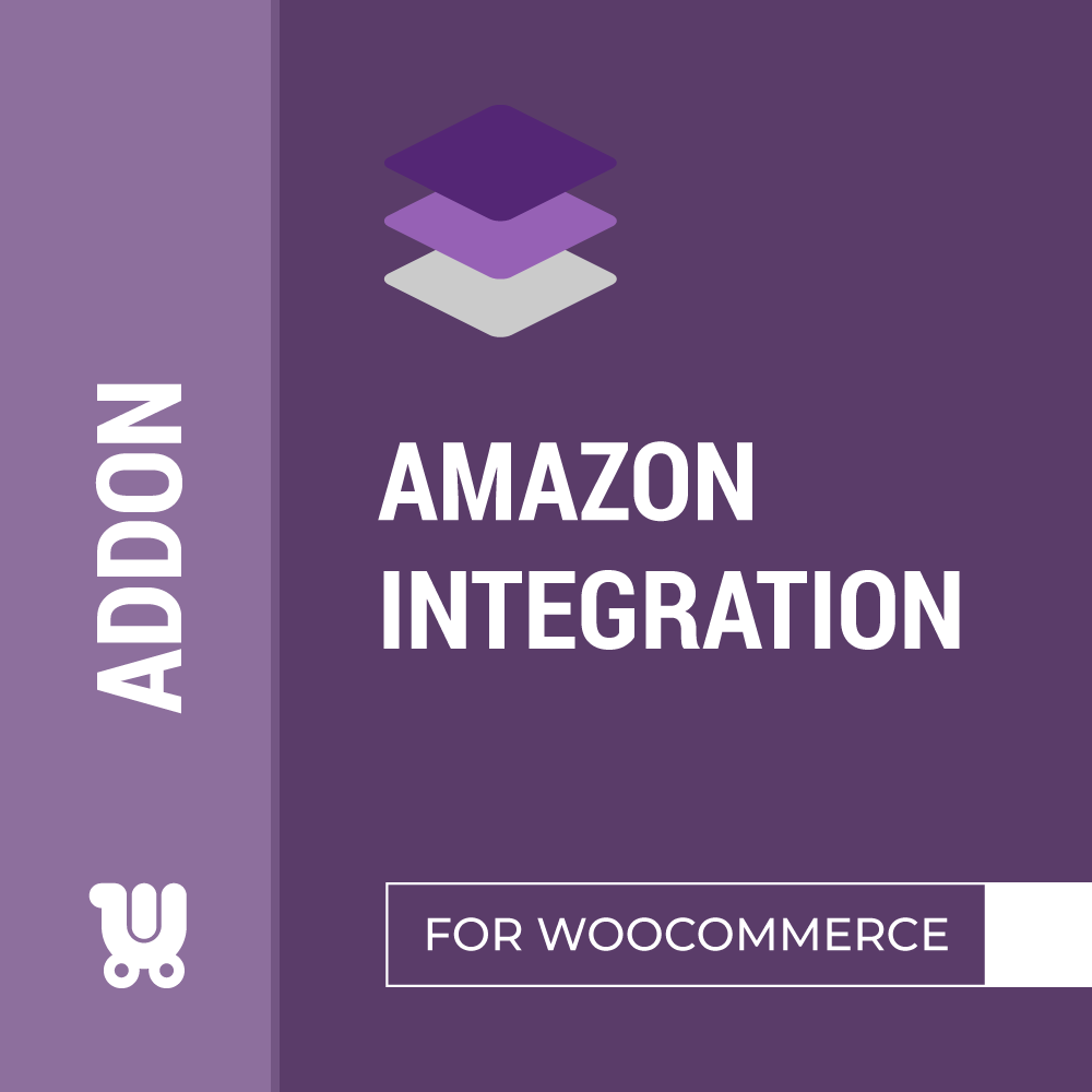 WooCommerce to Amazon - Store Manager Addon