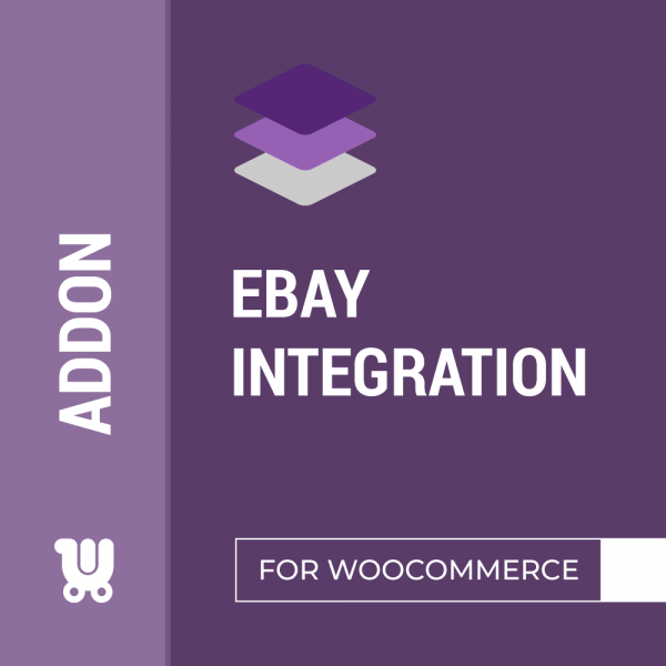 WooCommerce eBay Integration addon for Store Manager