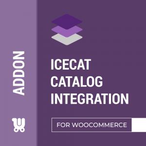 WooCommerce ICEcat Integration Addon