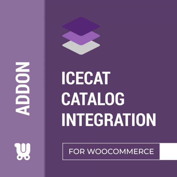 WooCommerce ICEcat Integration Addon