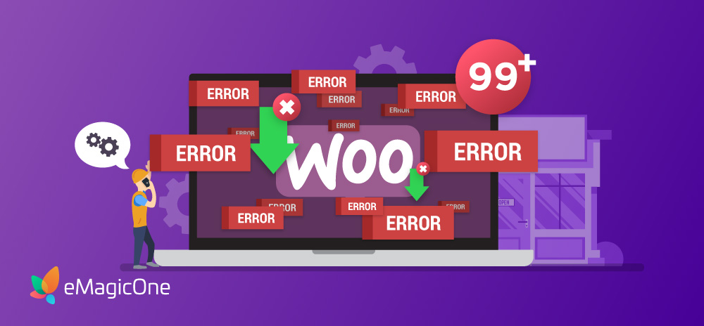 WooCommerce CSV Import Errors