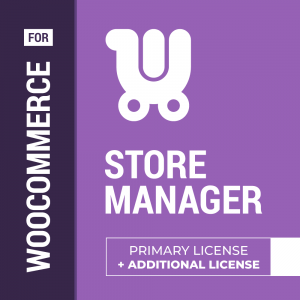 Store Manager for WooCommerce Multi Users