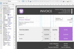 Edit WooCommerce Invoice Layout