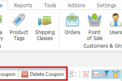 Add, Edit, Delete, Export WooCommerce Coupons via Store Manager