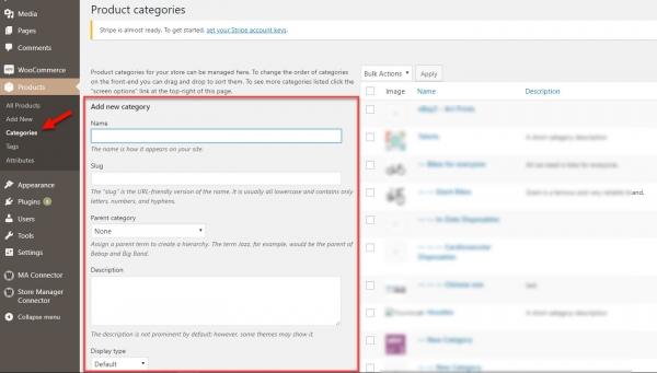 woocommerce-add-category-via-admin