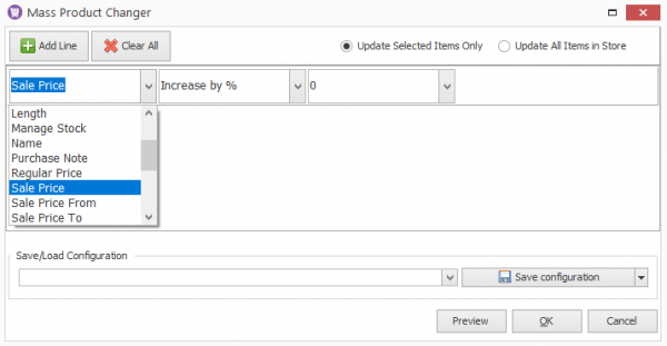select-price-data-field-from-mass-changer-dropdown