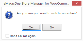Manage WooCommerce MultiStore From One Location
