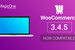 WooCommerce 3.4.5 Compatibility