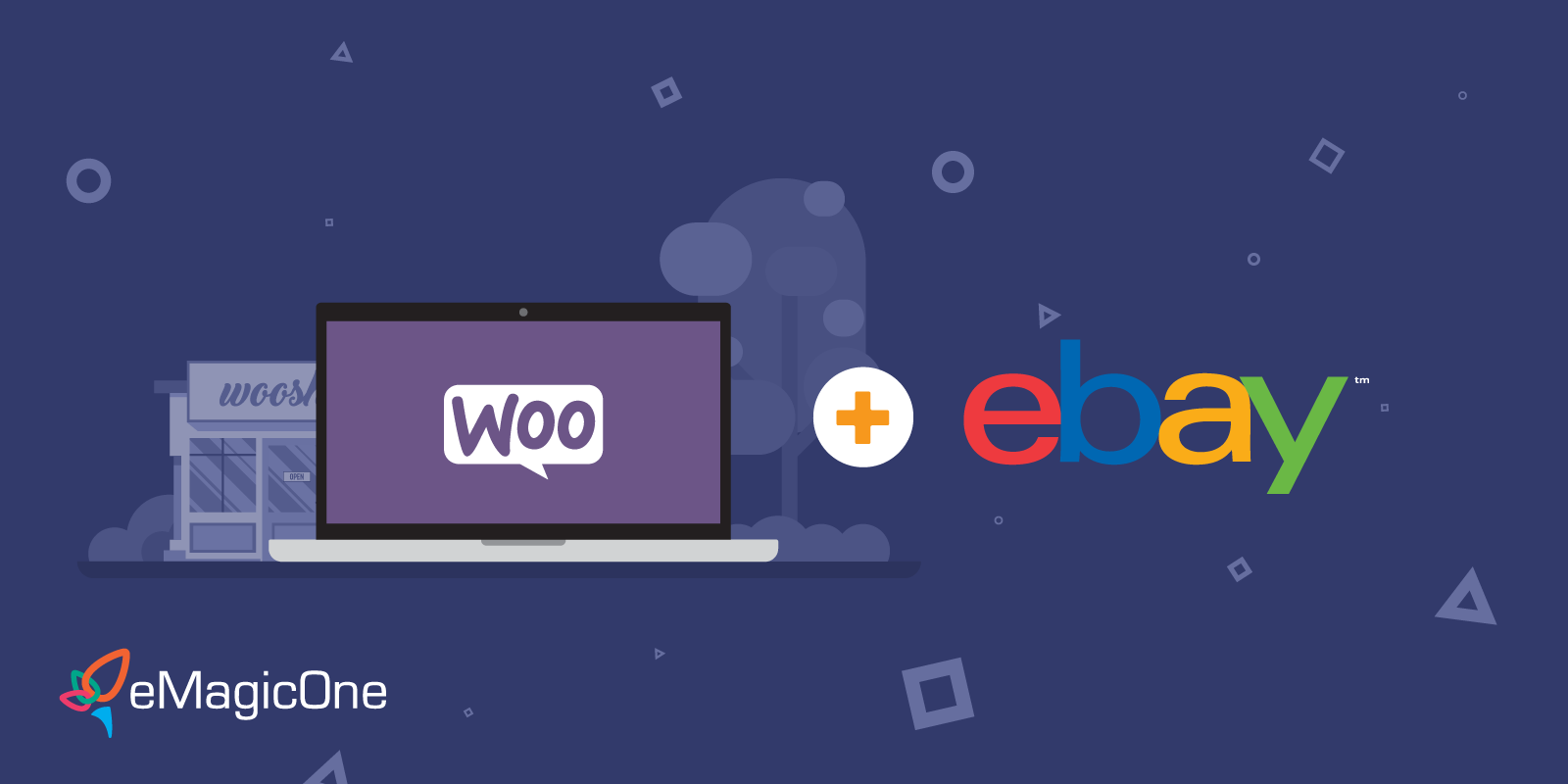 Take Advantage Of WooCommerce eBay Integration