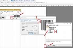 Edit WooCommerce Barcode Labels Code