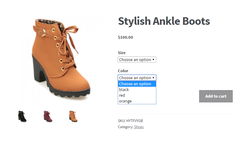 WooCommerce Product Types: Detailed Insight